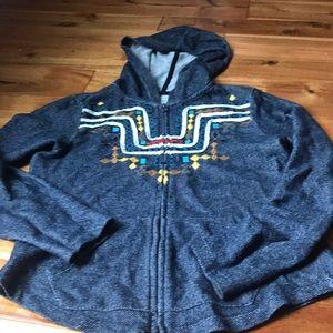 Funky sweatshirt